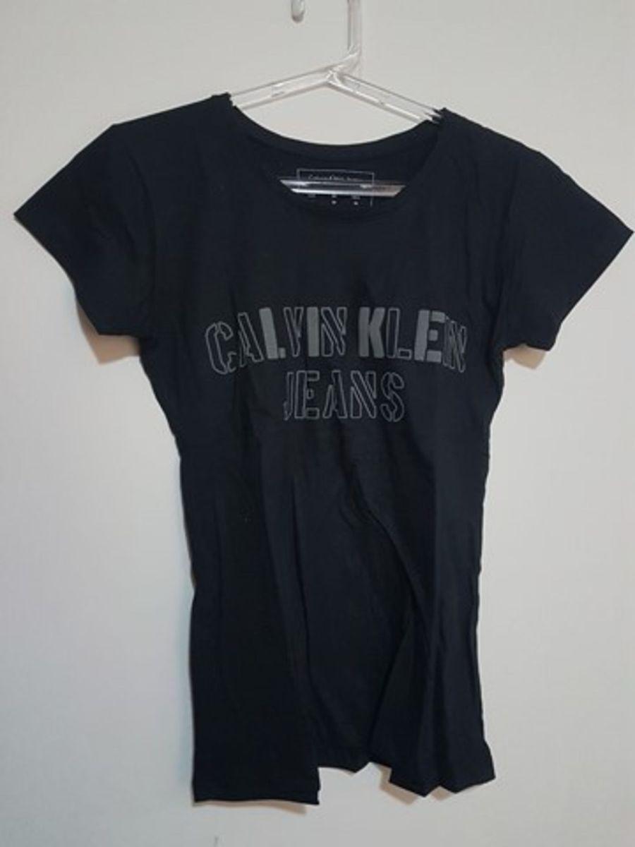 4c74e206c2 camiseta calvin klein - ck blusa - camisetas calvin klein