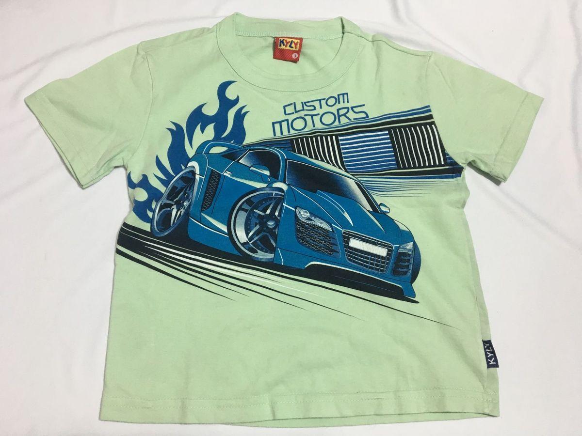 camiseta carros kyly - menino kyly.  Czm6ly9wag90b3muzw5qb2vplmnvbs5ici9wcm9kdwn0cy80nzi3mdkvndhhzdhkndg0ote0ywzknzvhngnknda3n2y5mdq0odmuanbn  ... c3cde82d972f4
