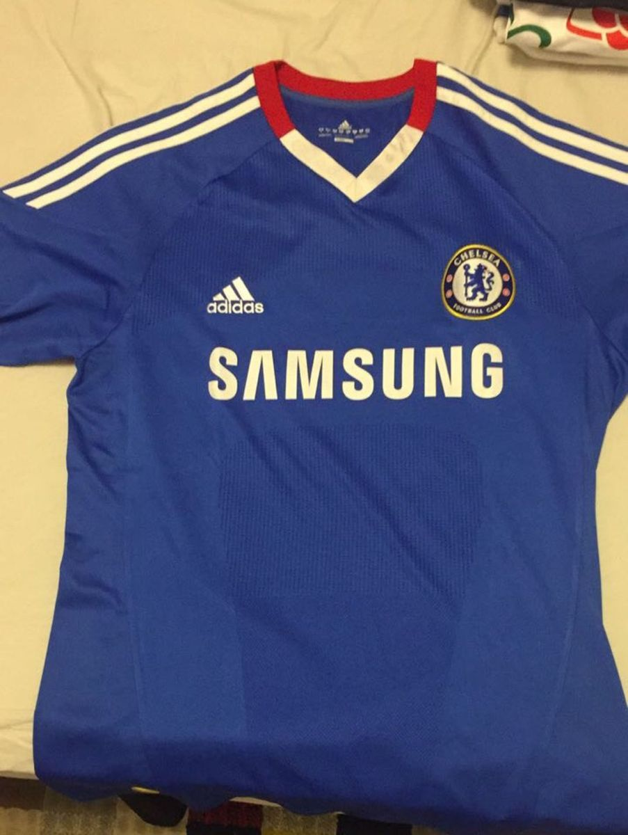 camiseta chelsea original adidas - esportes adidas e70eaece09c1e