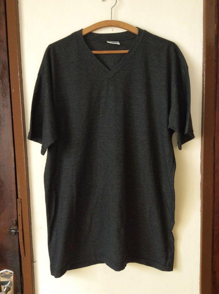 90997398f2 camiseta cinza masculina - camisetas fenomenal.  Czm6ly9wag90b3muzw5qb2vplmnvbs5ici9wcm9kdwn0cy82mjg4mdkvzwjkymm3ztblnti3yzrkyjnmztlhywi2zgjmodfhzgeuanbn  ...