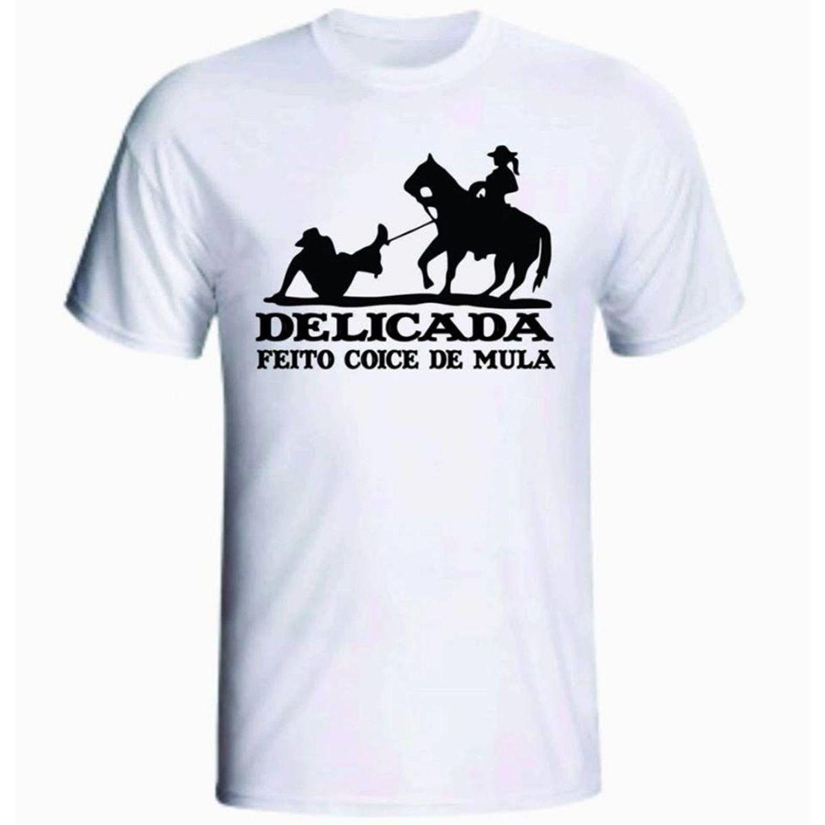 f9375e473b581 Camiseta Country Delicada Laçando em Preto