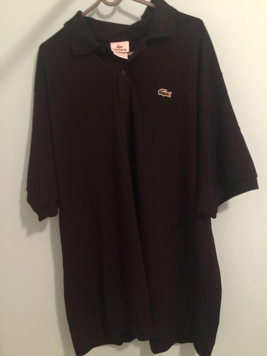 camiseta da lacoste (tamanho 8) - calças lacoste.  Czm6ly9wag90b3muzw5qb2vplmnvbs5ici9wcm9kdwn0cy82ntuznty2l2e5ymvizjk4ymvioti4zmixyzfmytgxnde3yza4mzi2lmpwzw  ... 2bf3c538c9973