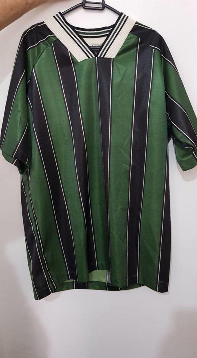 fc848580839f1 camiseta de futebol adidas vintage - camisetas sem marca