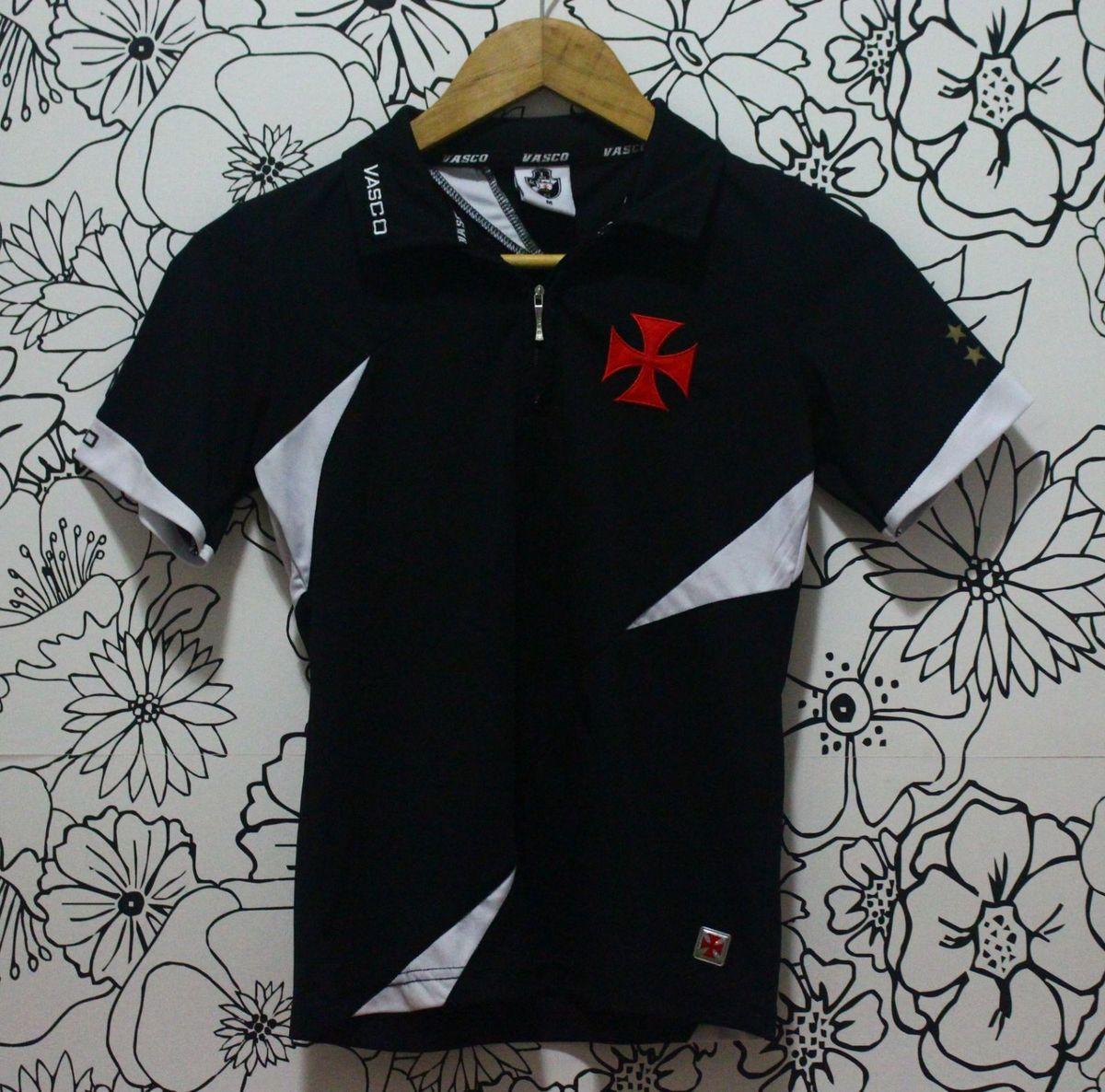 c4a86e9a5d camiseta do time do vasco - camisetas clube de regatas vasco da gama