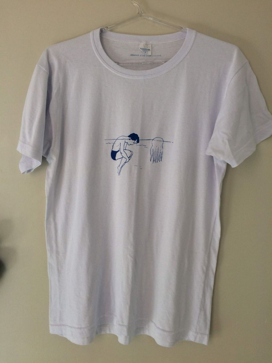 camiseta estampa fofa vintage - camisetas sem marca