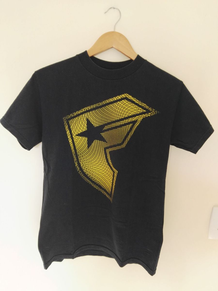 camiseta famous - camisetas famous