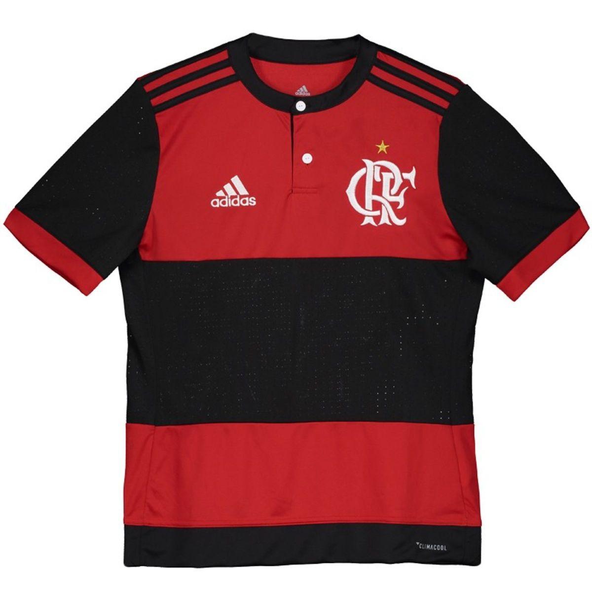 Camiseta Flamengo Oficial  8a354332212da