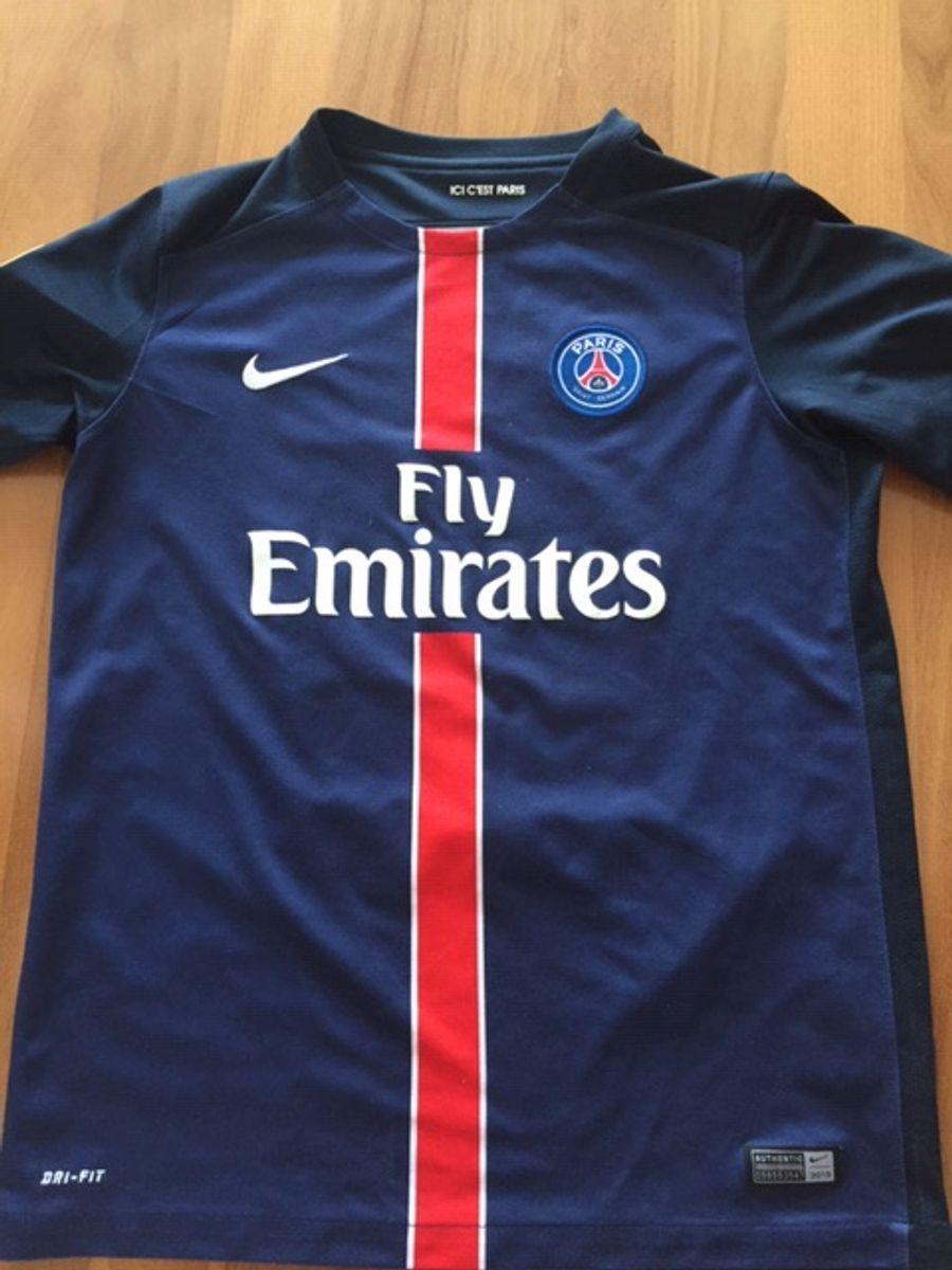Gobernar favorito Dejar abajo  Camiseta Fly Emirates   Roupa Infantil para Menino Nike Usado 31438946    enjoei