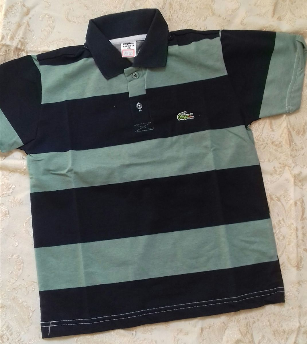 3f7bc8923f9e1 camiseta gola polo - menino lacoste.  Czm6ly9wag90b3muzw5qb2vplmnvbs5ici9wcm9kdwn0cy81mzkxntq2lzu0ytqwytazmwu5ytqwndaxzjllnddjmzuxntqxztk0lmpwzw  ...