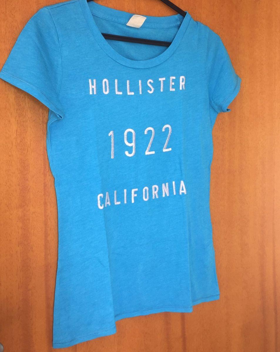 2f35372430 camiseta hollister original - camisetas hollister