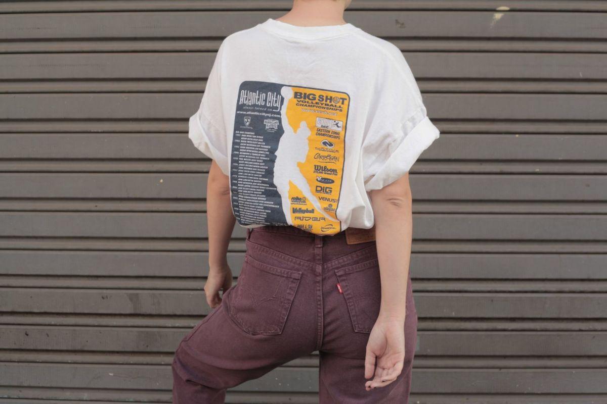 camiseta importada usa eua jersey raglan hype hipster basket basquete trap hip hip bronx voley - camisetas vintage