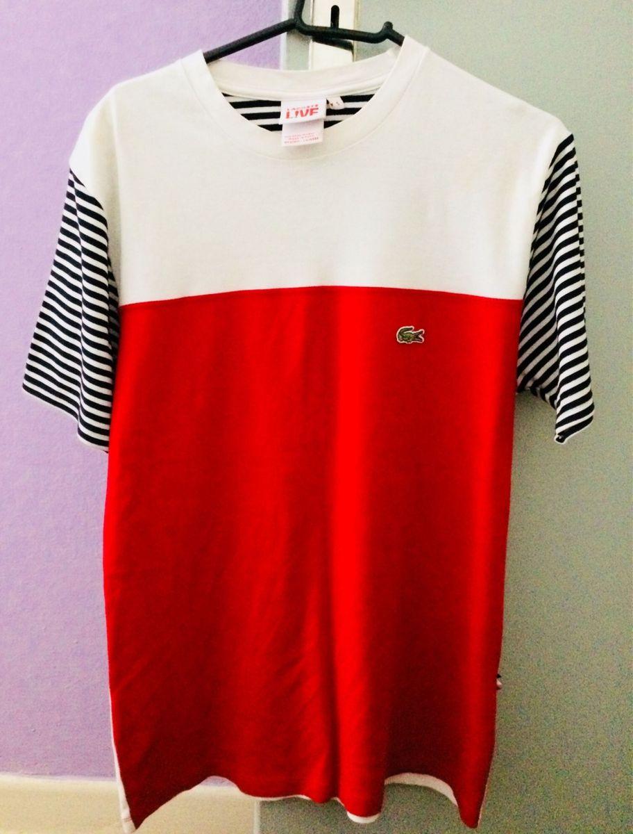 b64f287738ce6 camiseta lacoste live - camisetas lacoste.  Czm6ly9wag90b3muzw5qb2vplmnvbs5ici9wcm9kdwn0cy83mjkymtu1lzhlmdbiyjflztriogi4zwu3ntfmytezmwq2mtljndixlmpwzw