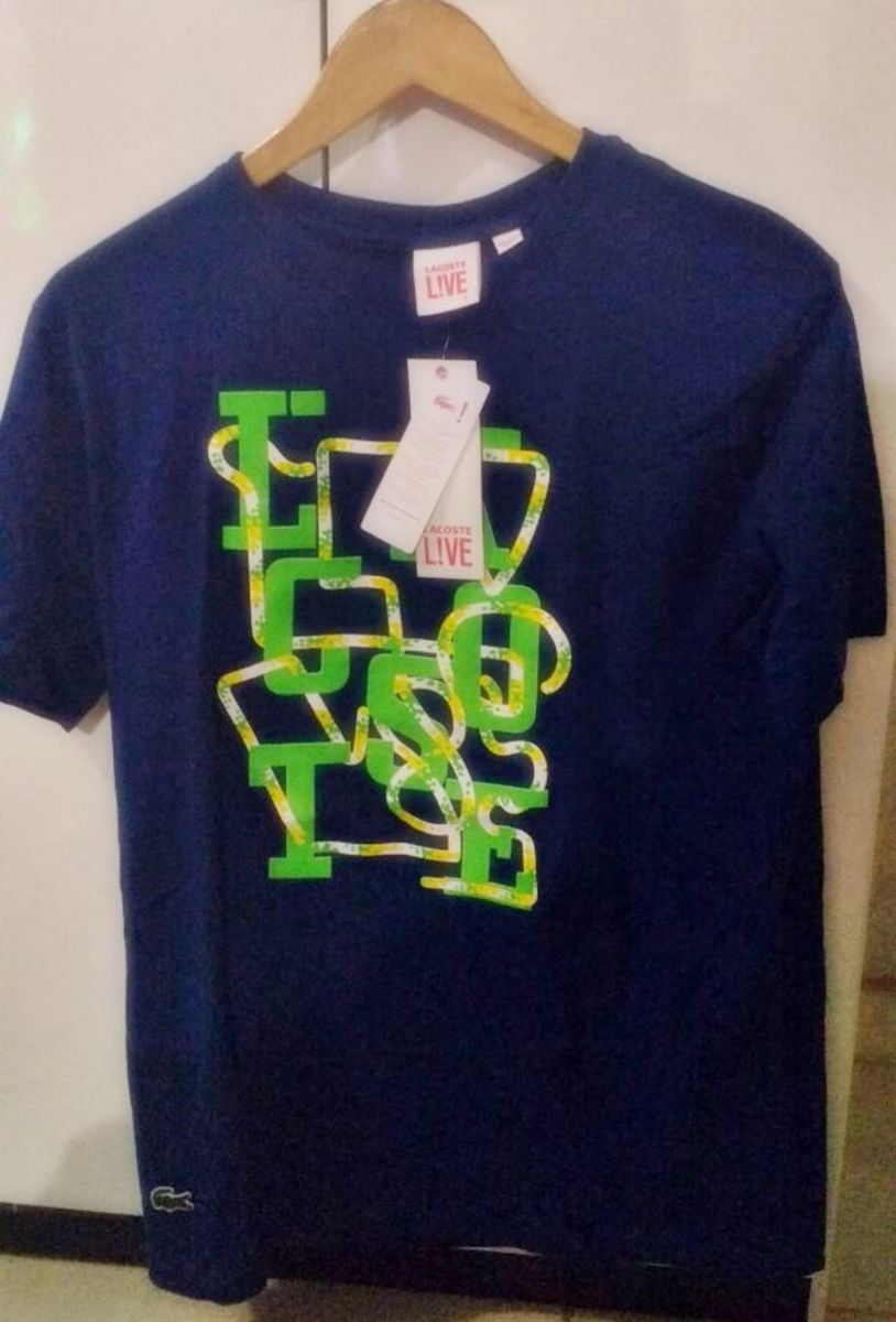 9fbe416288075 camiseta lacoste live - camisetas lacoste live.  Czm6ly9wag90b3muzw5qb2vplmnvbs5ici9wcm9kdwn0cy84ndg0njqvmjhky2zjnmi4mge1zmy3mmi1mtm2mtc0nja0yja4ndyuanbn  ...