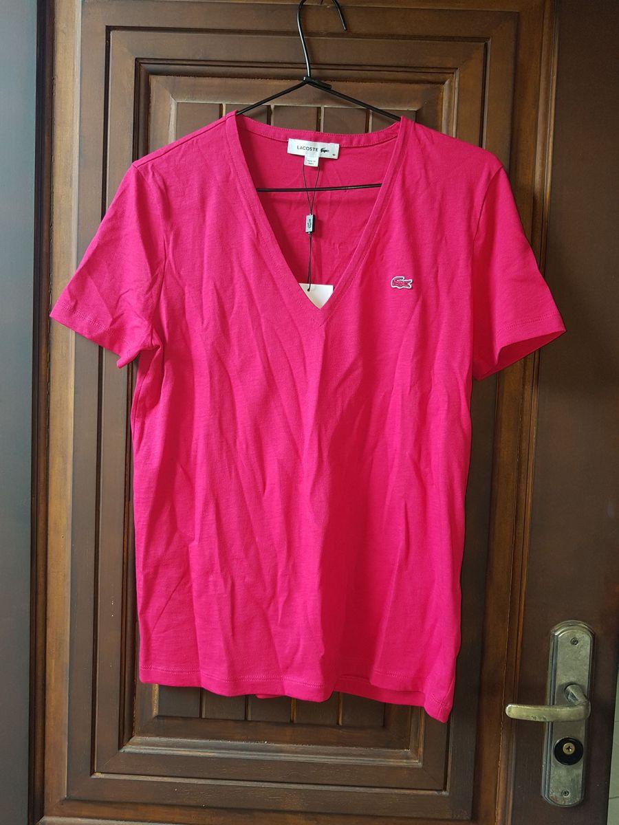 camiseta lacoste nova - camisetas lacoste.  Czm6ly9wag90b3muzw5qb2vplmnvbs5ici9wcm9kdwn0cy82mzg2ntc2lzk1nzhlzjm0zgm3zmm5odrlytq2owe5ymi5mdbinguwlmpwzw  ... bc4b969985