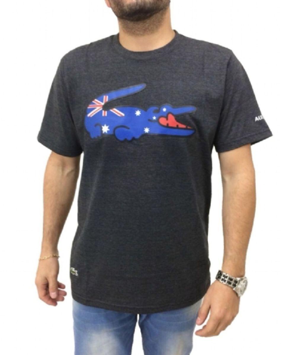 9102c90308d64 camiseta m emborrachada lacoste sport big croc austrália cód. do produto   8ba81a7 - camisetas