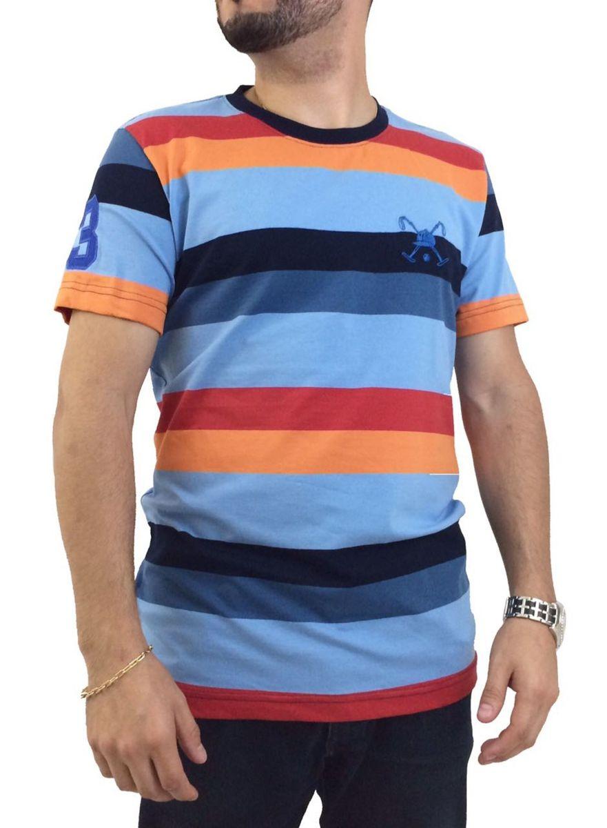857938857d camiseta m polo play listrada cód. do produto  08d5123 - camisetas polo play