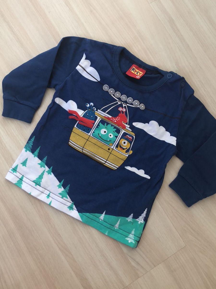 camiseta malha manga longa bebê - bebê kyly.  Czm6ly9wag90b3muzw5qb2vplmnvbs5ici9wcm9kdwn0cy83mdiymtcvnzk3zdvmnjk1ztbkyja4mwjmymqwotgznwuzn2m0mmquanbn  ... 312eb85b09d38