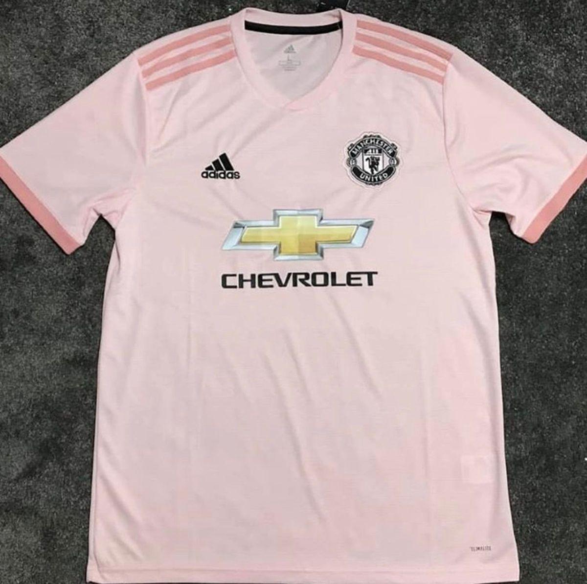 5ee589265 camiseta manchester united nova pronta entrega - camisetas manchester