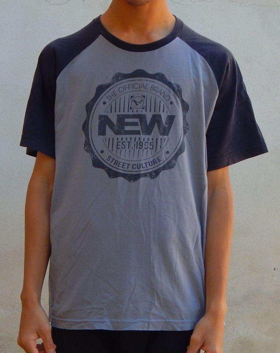 camiseta new skate - camisetas new-skate.  Czm6ly9wag90b3muzw5qb2vplmnvbs5ici9wcm9kdwn0cy81mje4odg2l2rmn2i1y2i2mzmxnme4m2y2mte4ntyxnjfinwvmnja2lmpwzw  ... 5d89e131c24