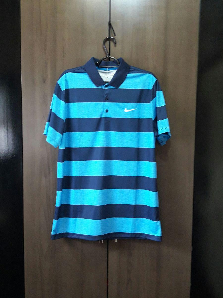 No complicado capacidad tenga en cuenta  Camiseta Nike Golf Nova/Importada | Camiseta Masculina Nike Nunca Usado  32478934 | enjoei