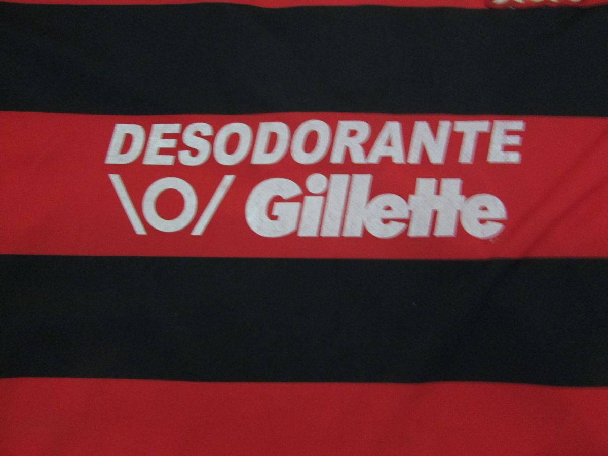 c112dcccde Camiseta Oficial do Flamengo Relíquia 20011