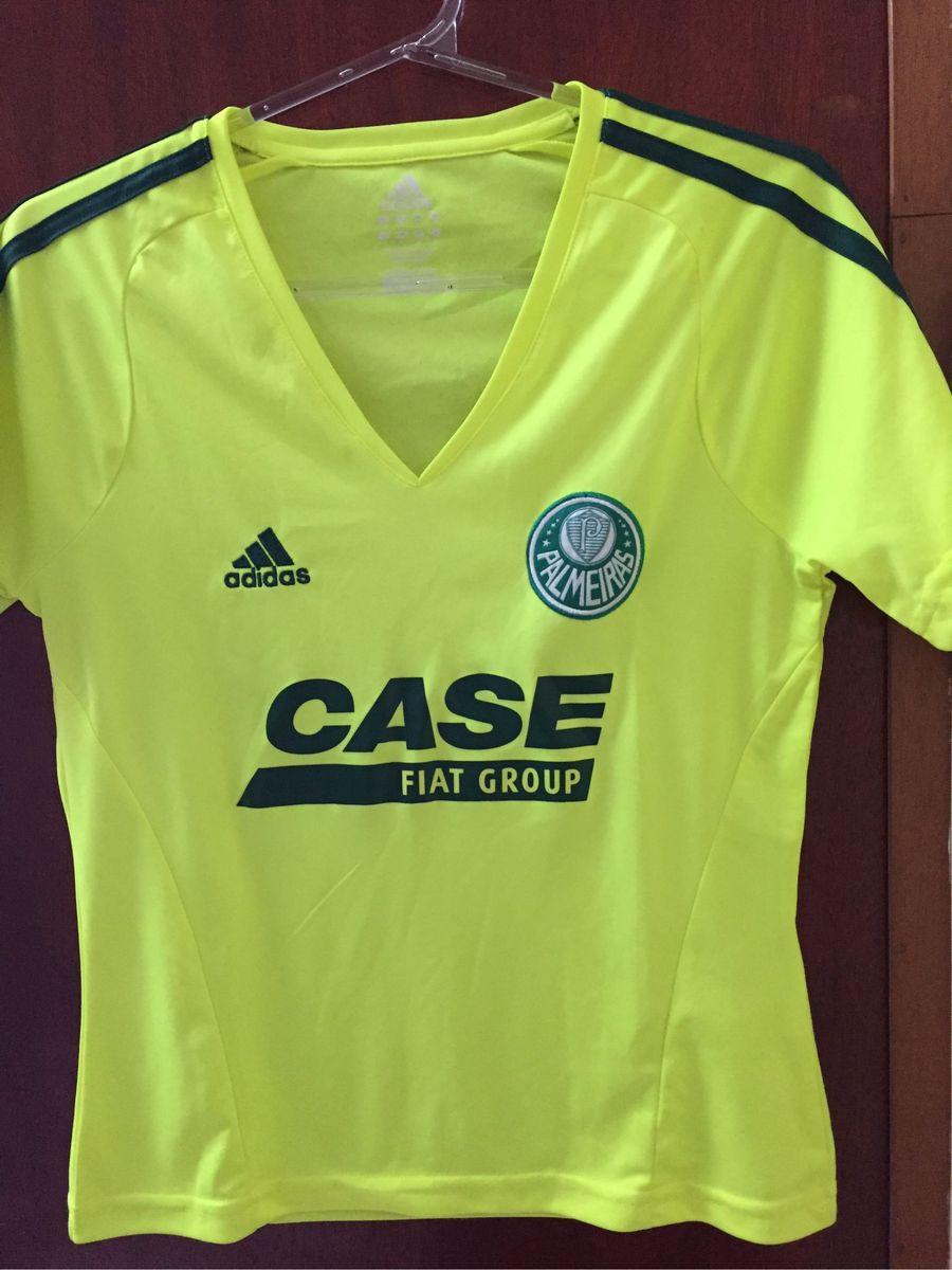 fac2e53f258fe camiseta palmeiras edição 2010 11 - camisetas adidas