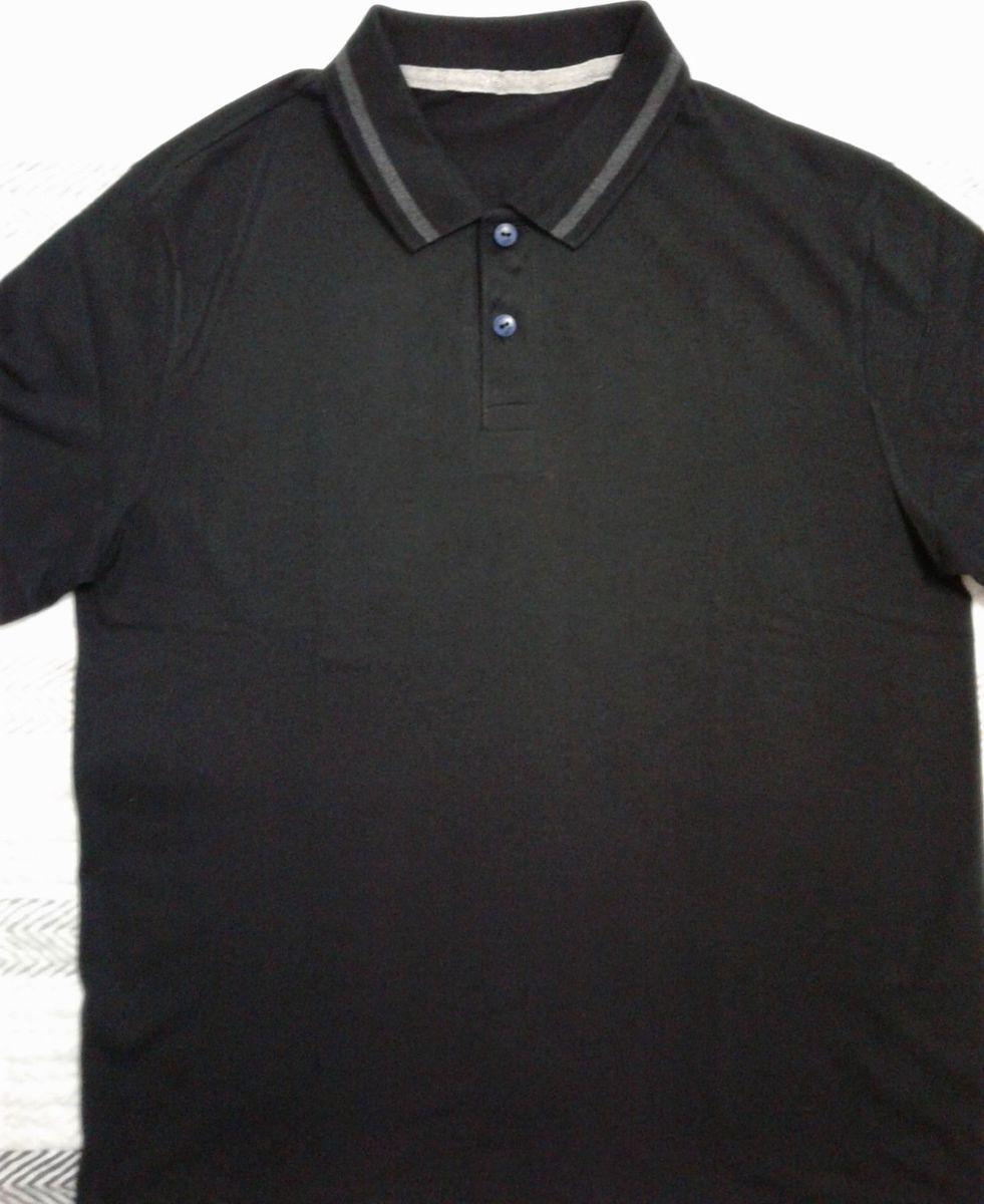 89073eacc2 Camiseta Polo Hering