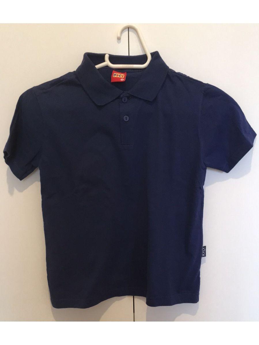camiseta polo infantil - menino kyly.  Czm6ly9wag90b3muzw5qb2vplmnvbs5ici9wcm9kdwn0cy81njywmza1lzuzmmu4zdk1zdk3zdfmodjmyjflmwyyndg3m2zkyjkwlmpwzw  ... f4dc0711c40f4