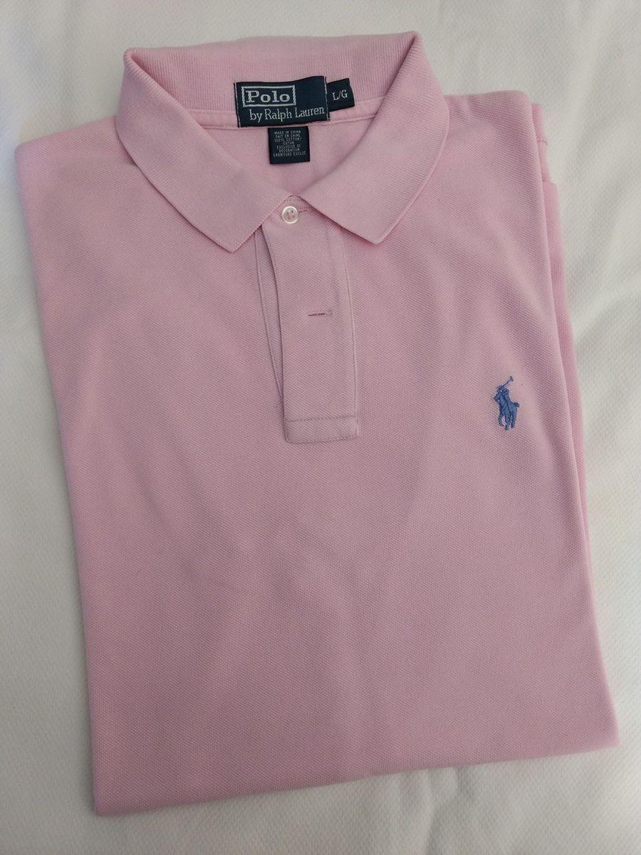 camiseta polo masculina ralph lauren - camisas polo-ralph-lauren 74d786e701e