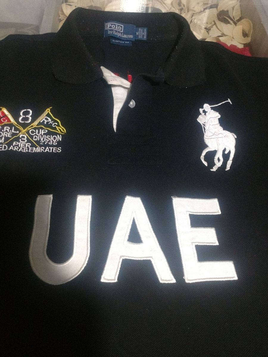 Lauren Ralph Camiseta Dubai Polo Polo Ralph Polo Lauren Camiseta Dubai Lauren Ralph Camiseta W9IDEHY2