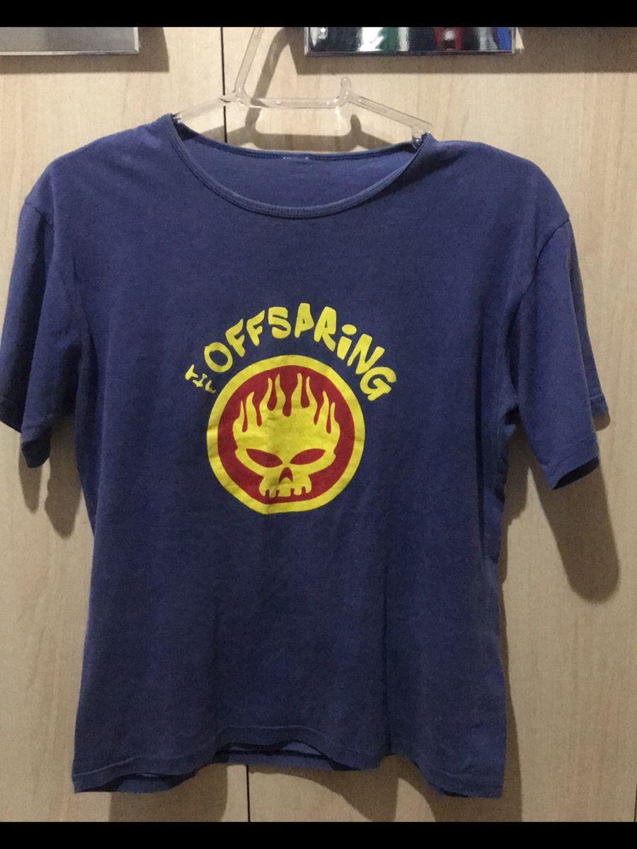 3086064f9e camiseta the offspring - camisetas sem marca.  Czm6ly9wag90b3muzw5qb2vplmnvbs5ici9wcm9kdwn0cy8ymdqxndmvotu3zjrhowmzzjlmmta3ytqwzddlnta2nti4odhhm2muanbn