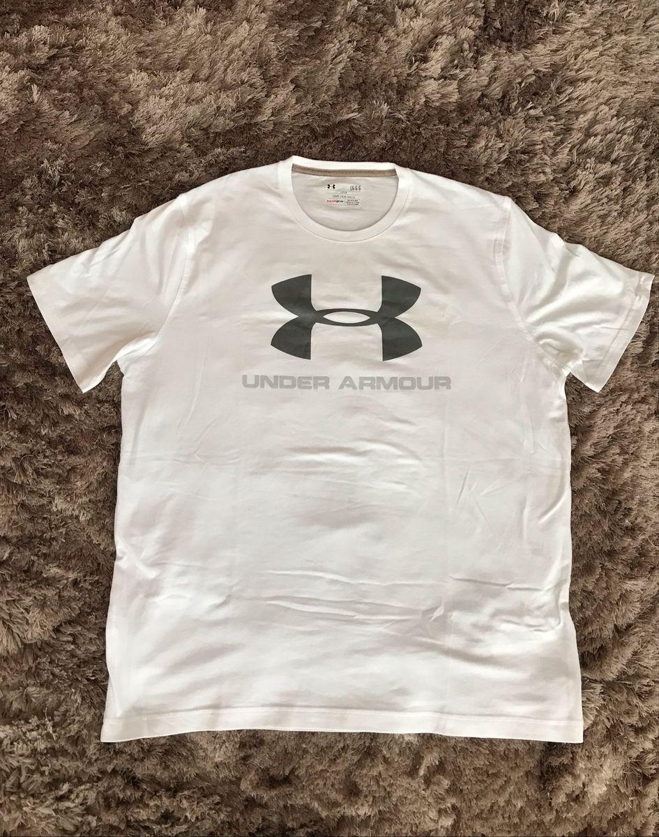 camiseta under armour original - camisetas under-armour