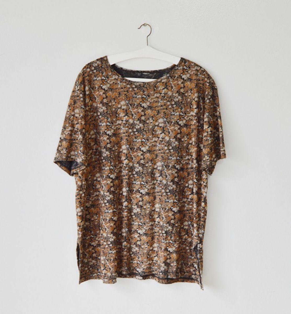 camiseta vintage - camisetas sem-marca