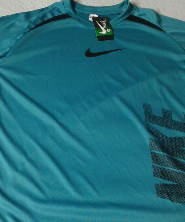 Camisetas Nike e Adidas Dryfit Kit 5 Unidades M  54f7bb024e88a