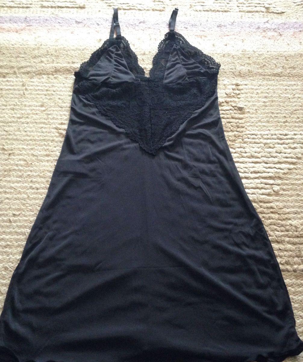 camisola - lingerie bicho do sono