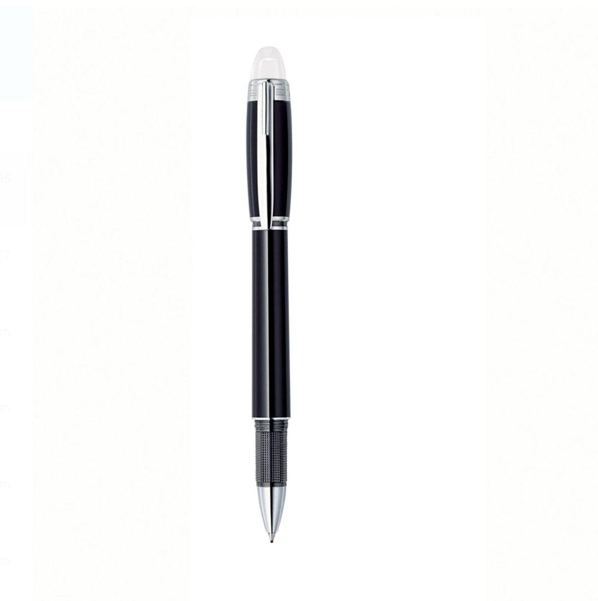 89ffb33f1e5 caneta montblanc fineliner starwalker platinum - jóias montblanc