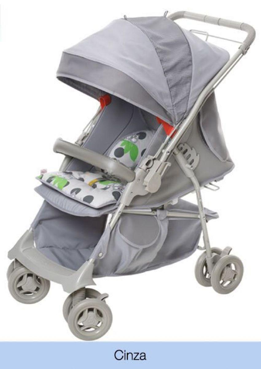 88b1084e5a carrinho de bebê galzerano maranello 6 meses de uso - carrinhos galzerano