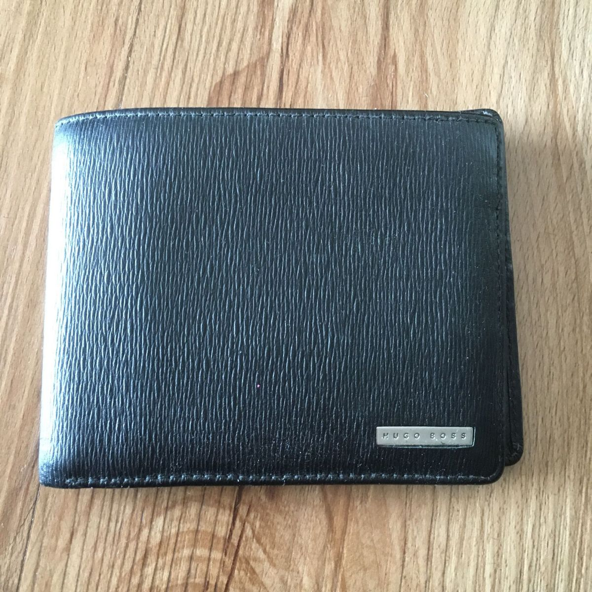 826eb114e carteira masculina hugo boss - carteiras hugo-boss