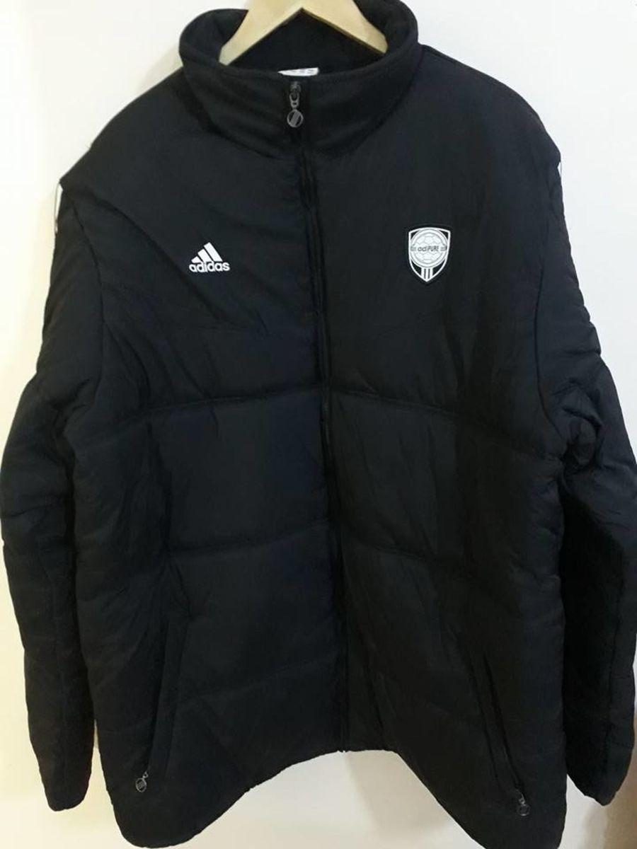 5be21ff7b0f casaco adidas sport adipure europeu - casacos adidas
