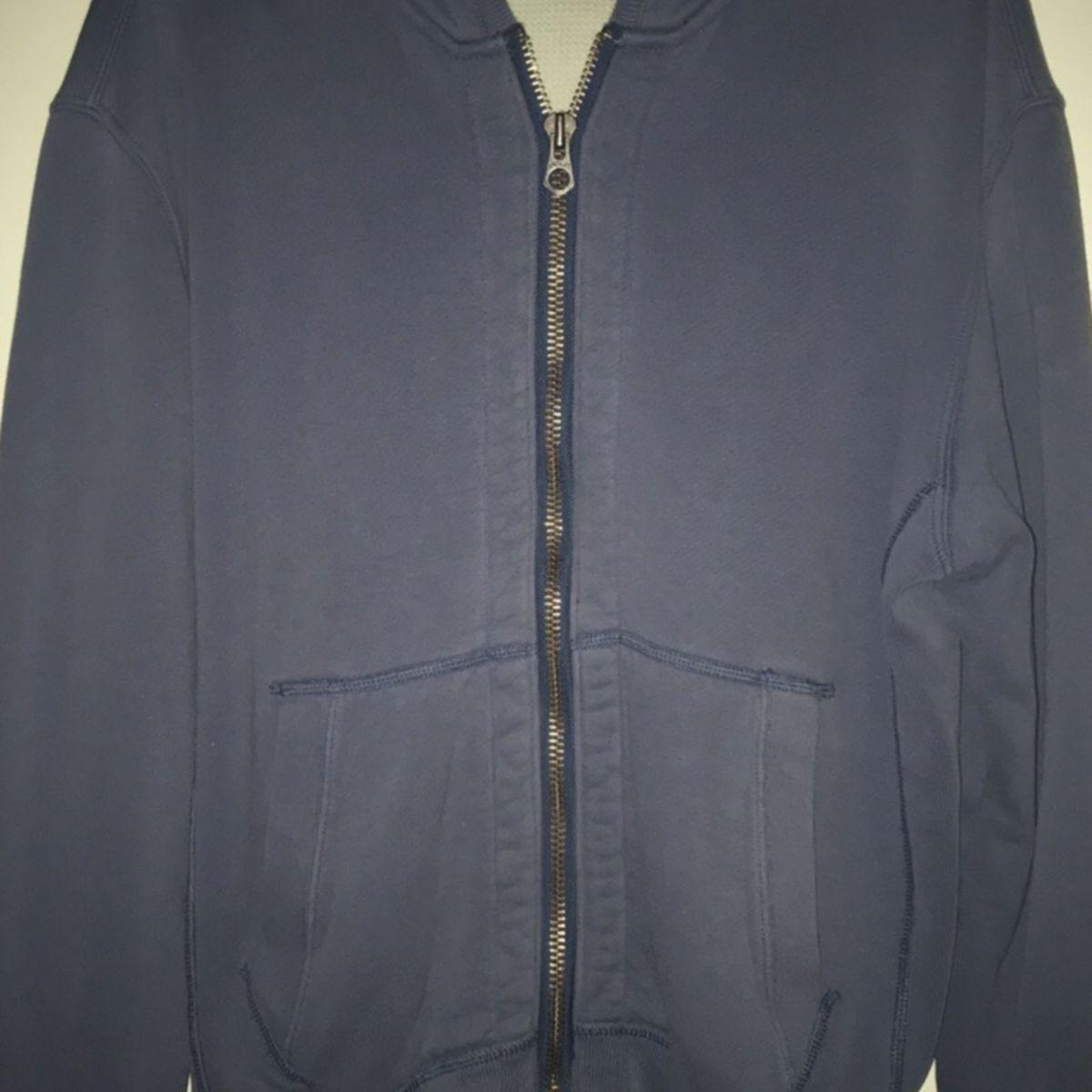 7311a8f16d298 Casaco de Moleton Polo Half Lauren