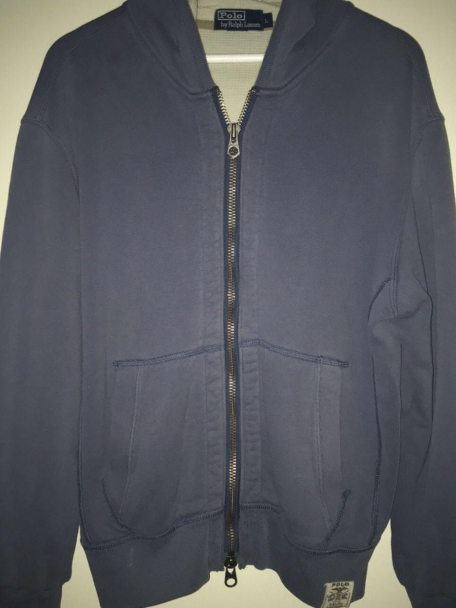 06652c11f110c casaco de moleton polo half lauren - casacos polo-ralph-lauren