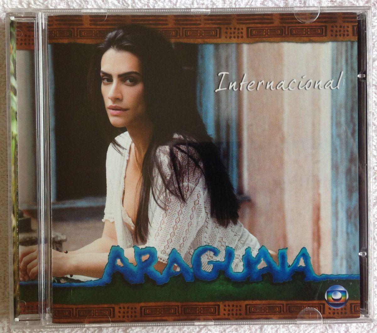 cd mp3 da novela araguaia