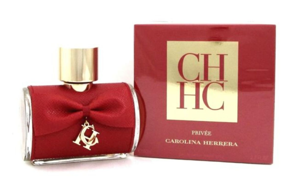 074dd93e2b867 ch privée feminino edp lacrado 100% original - perfume carolina herrera