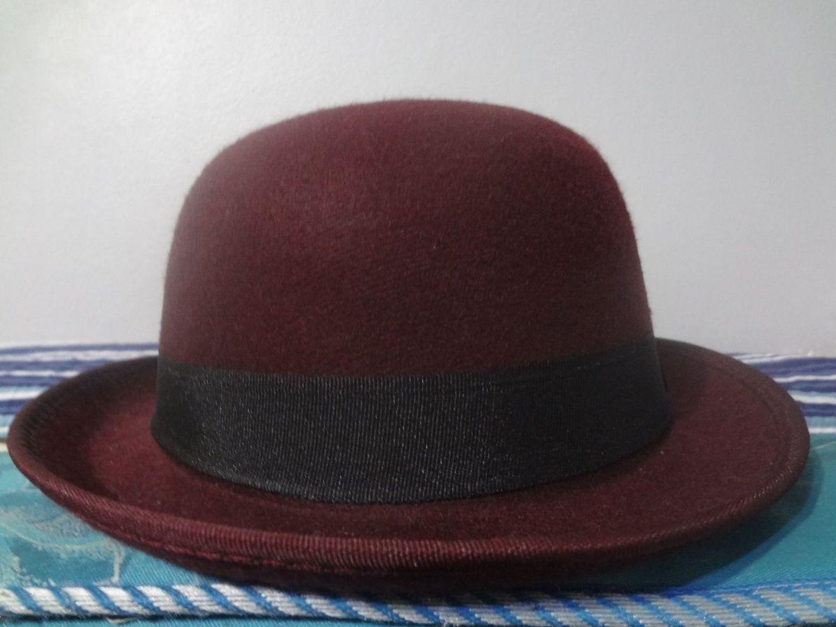 chapéu coco - chapeu sem marca.  Czm6ly9wag90b3muzw5qb2vplmnvbs5ici9wcm9kdwn0cy8xmdawndywmi9jyjhhogvmntqzzda1mwjmnmq2n2i4ywmxm2e3yzm2ns5qcgc  ... eb3d124fe46