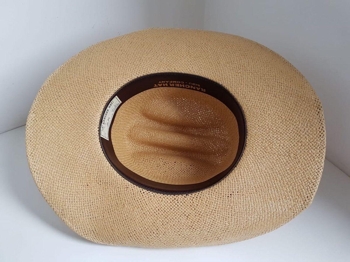 Chapéu Country Masculino  85d865821fb