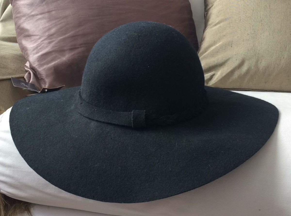 chapéu de lã preto riachuelo - chapeu riachuelo.  Czm6ly9wag90b3muzw5qb2vplmnvbs5ici9wcm9kdwn0cy83nzm2otevzmu2nme5zgjimzjizmuwnjk3mwi3ywnkmjrjndq2zwmuanbn  ... 4771c453840