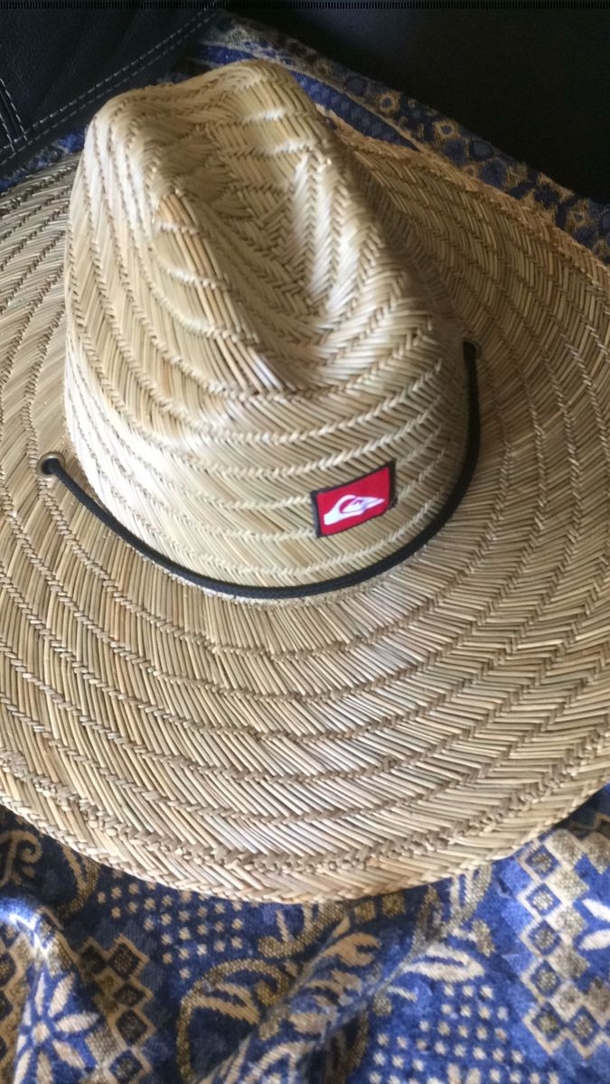 chapéu de palha quiksilver - chapeu quiksilver.  Czm6ly9wag90b3muzw5qb2vplmnvbs5ici9wcm9kdwn0cy81mdi3njiyl2nlm2e1owzinjdjngewytm0odzlytiwnzu0ndm2mgq0lmpwzw  ... f19595a7efe