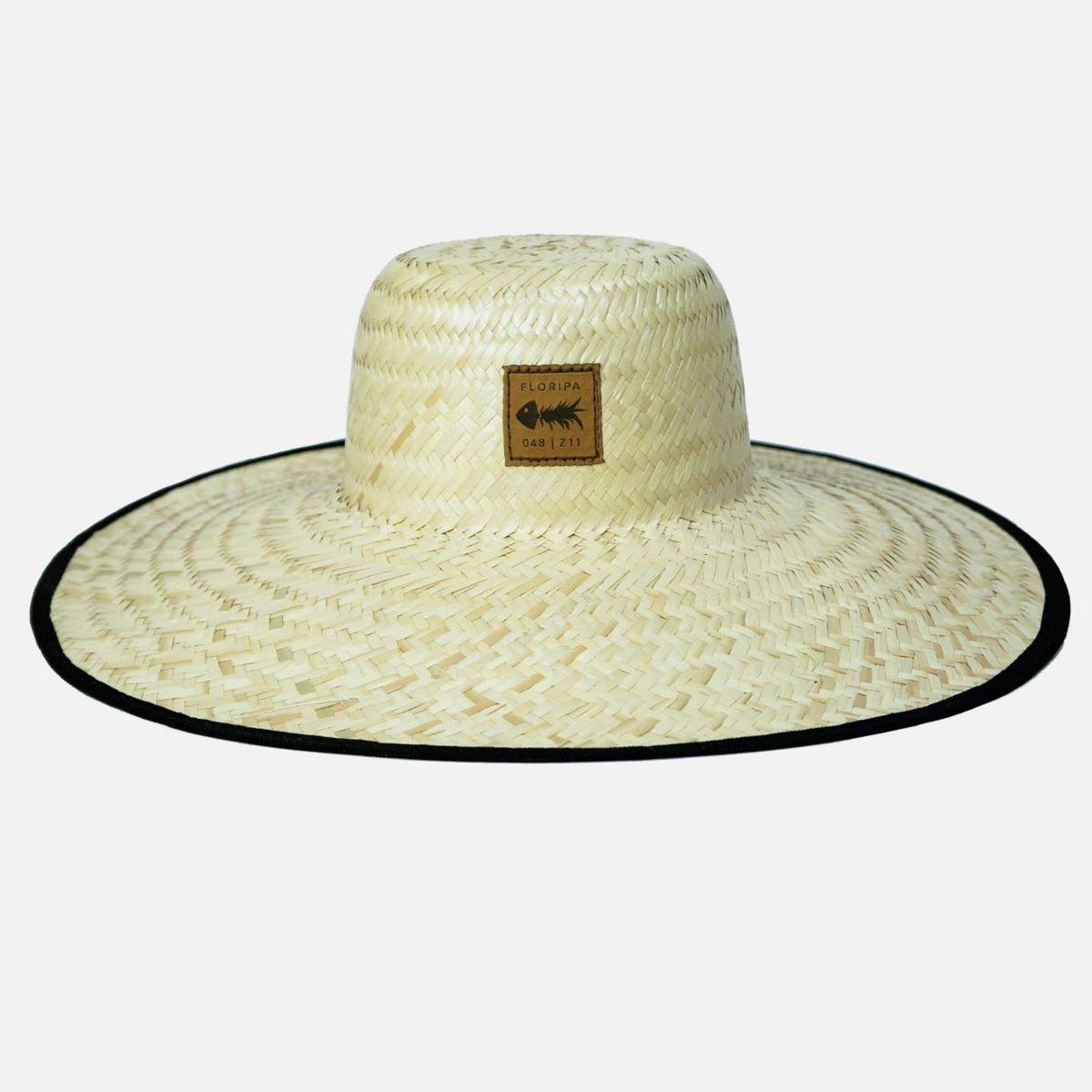 ff14a3fb32 Chapéu de Palha Surf | Moda Praia Masculina Clothis Nunca Usado 29158810 |  enjoei