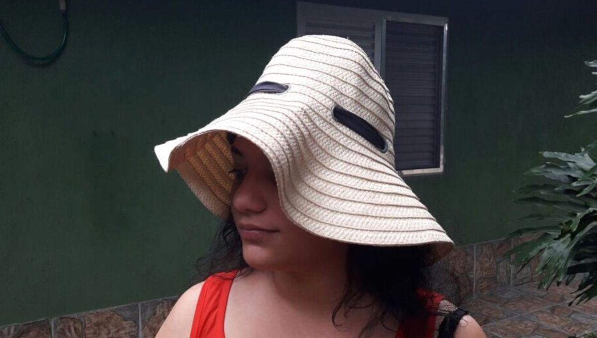 f98db723b13d7 chapéu de praia floppy - chapeu sem marca.  Czm6ly9wag90b3muzw5qb2vplmnvbs5ici9wcm9kdwn0cy80nde2oduvmtywogfiowm5nzc2nmuyytrhzdy2y2flm2u1nju0oduuanbn  ...