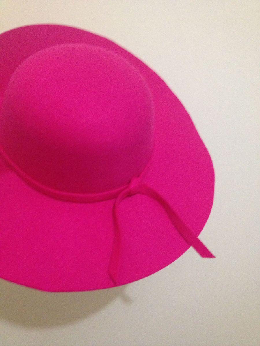 chapéu floppy pink - chapeu sem marca.  Czm6ly9wag90b3muzw5qb2vplmnvbs5ici9wcm9kdwn0cy8xnza3mc8wownlmwrjnzfiotrmngrkzdcxy2yxnjzmote3ymu1mc5qcgc  ... e92f4d10d60